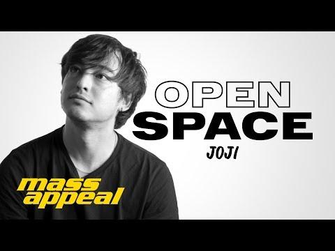 Open Space: Joji | Mass Appeal