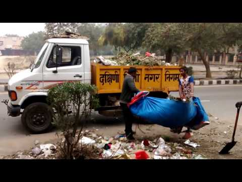 WasteLoading