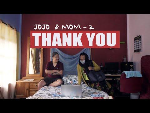Jojo And Mom Part - 2 | Appreciation | Dreamz Unlimited