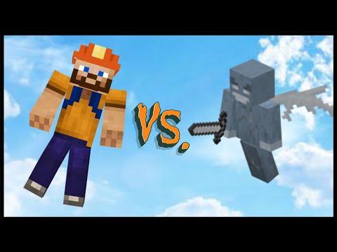 HARİBİDEN SİNİR BOZUYORLAR !!! Minecraft: TEK BLOK SKYBLOCK #7