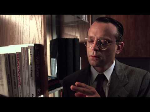 Отрывок из фильма Цвет ночи —1994