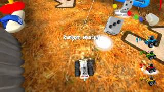 MiniOne Racing Official Trailer