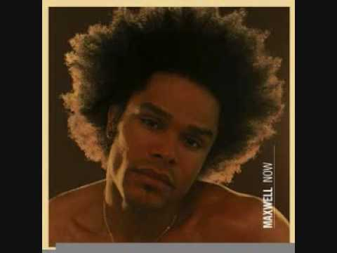 Maxwell-This Woman's Work
