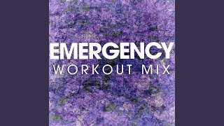 Gambar cover Emergency (Workout Mix)
