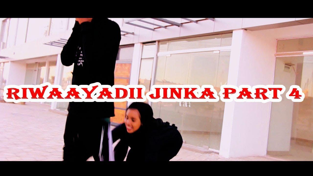 Download Riwaayadii Jinka Part 4 2020