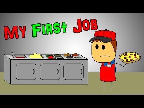 Brewstew - My First Job