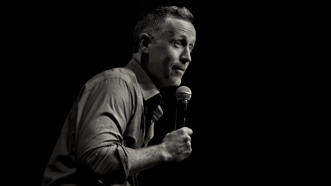 Eric Lyden Stand-up