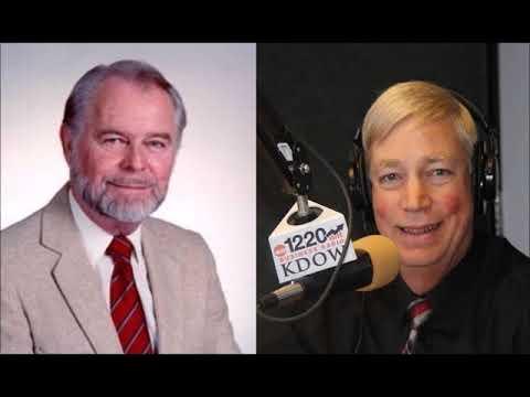 Tom K Wilson Interviews Ed Griffin