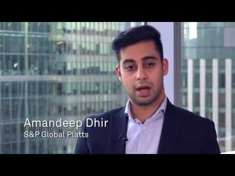 S&P Global Platts Associate Program