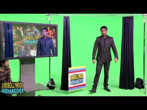 Creator's Rube Goldberg : Bollywood Hangover with Nitin Kakkar