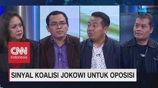 Pengamat: Pertemuan Jokowi-SBY dan Jokowi-Prabowo Untuk Kepentingan Elite, Bukan Untuk Rakyat
