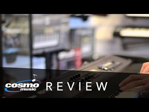 Yamaha CP4 Stage vs Roland RD-700NX Digital Piano Review