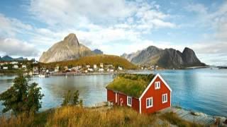 18 Fakten über Schweden