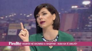 Pasdite ne TCH, 7 Tetor 2016, Pjesa 2 - Top Channel Albania - Entertainment Show