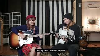 Acoustic Ghea Idol Ft Anji i 39 m an englishman in new york