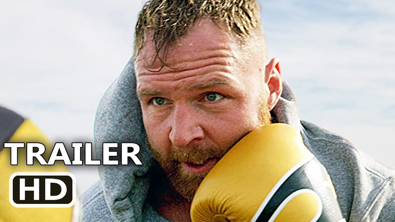 CAGEFIGHTER Trailer (2020) Jon Moxley, Gina Gershon Drama Movie