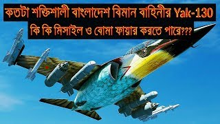 To fulfill the needs of an advanced jet trainer requirement of BAF ...