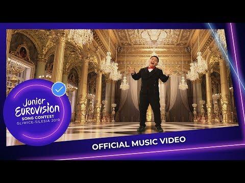 Yerzhan Maxim - Armanyńnan Qalma - Kazakhstan 🇰🇿 - Official Music Video - Junior Eurovision 2019