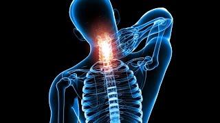 對頸部疼痛和頭痛伸展運動