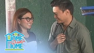 Home Sweetie Home: Gigi, Ryan together again?