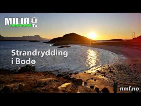 Strandrydding Bodø