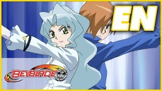 Beyblade Metal Masters: The Dragon Emperor Returns - Ep.77