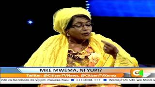 Bi  Msafwari - Mke Mwema ni Yupi?