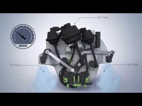 Смотрите сегодня видео новости Mercedes Intake Manifold Swirl Flap Repair  Kit 272 140 2401 R-PRM for Lever and Actuator Rod by URO на онлайн канале