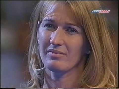 Tribute to Steffi Graf / Madison Square Guarden 1999