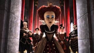 Danny Elfman - Alice