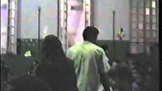 Banda Pedra Branca Clip 01 música Além das montanhas   Charles William
