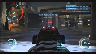 DUST 514 - BRIDGE DOMINATION - FEBRUARY 2015