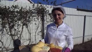 Как приготовить сыр холодного копчения / Копчение сыра / Дымогенератор холодного копчения