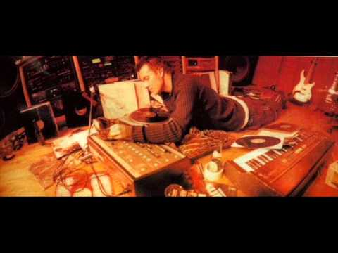 Liam Howlett The Prodigy  Ghost Town