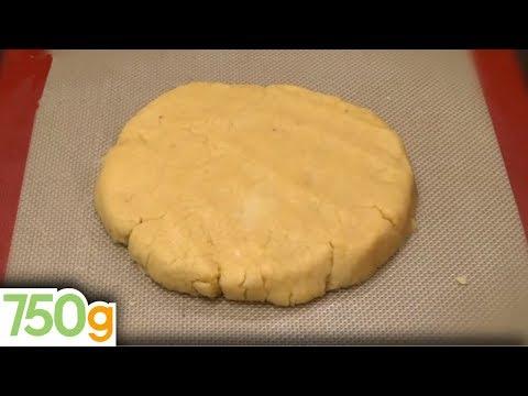 recette-pâte-à-tarte-sucrée---750g