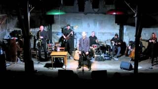 Les corbeaux - Têtes Raides - Lavoir 26-04-13