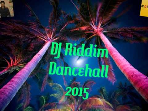 Dancehall 2015 Mega Mix DJ Riddim _Download!