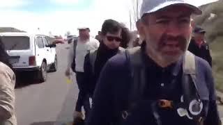 Ինչպե՞ս են Նիկոլ Փաշինյանն ու թիմակիցները փակում արագաչափերը