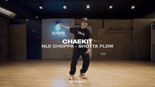 NLE Choppa - Shotta Flow   CHAEKIT Choreography