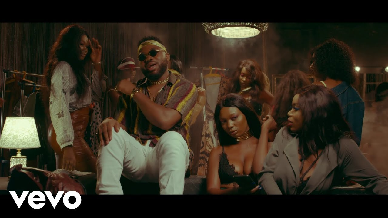 Download Magnito - Genevieve [Official Video] ft. Duncan Mighty