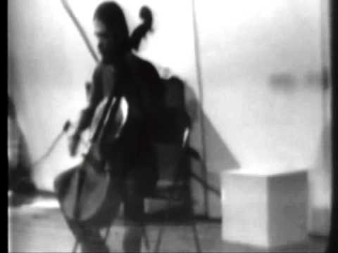 Arthur Russell - 'You Did It Yourself' and 'Eli' live.