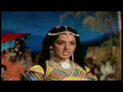 haye re wa maro  Asha Bhosle  1080p