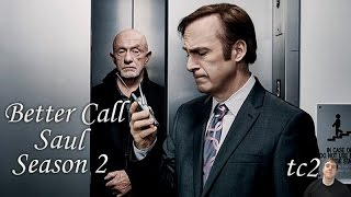 Better Call Saul Season 2 Episode 2 - Cobbler - Video Review