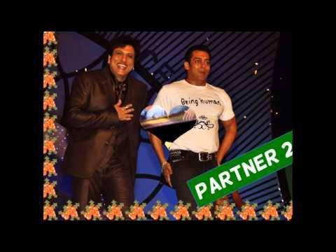 partner 2 salman khan movies and trailer