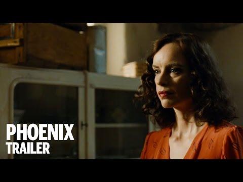 PHOENIX Trailer | New Release 2015