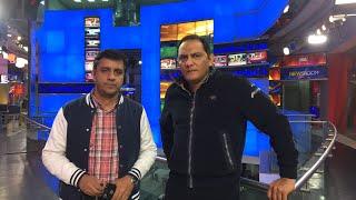 Advantage Virat's India After Day 1   Mohd Azharuddin Exclusive On Nagpur Test   Sports Tak thumbnail