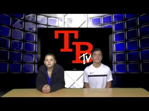 Tom Bean Middle School Announcements 10/7