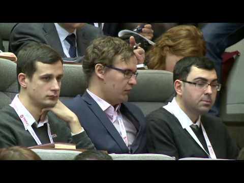 The Gaidar Forum 2017.  Industrial Policy: Investment Attraction under Sanctions