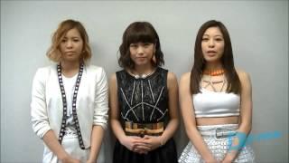 6月11日にニューシングル『熱帯魚の涙』をリリースするFlowerから、鷲尾...