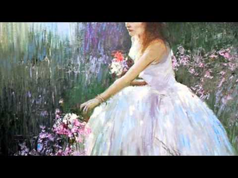 Maurice Ravel Le Jardin Féerique The Fairy Garden